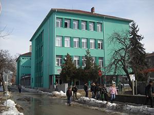 УчилищеНикопол