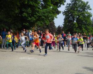 детски маратон